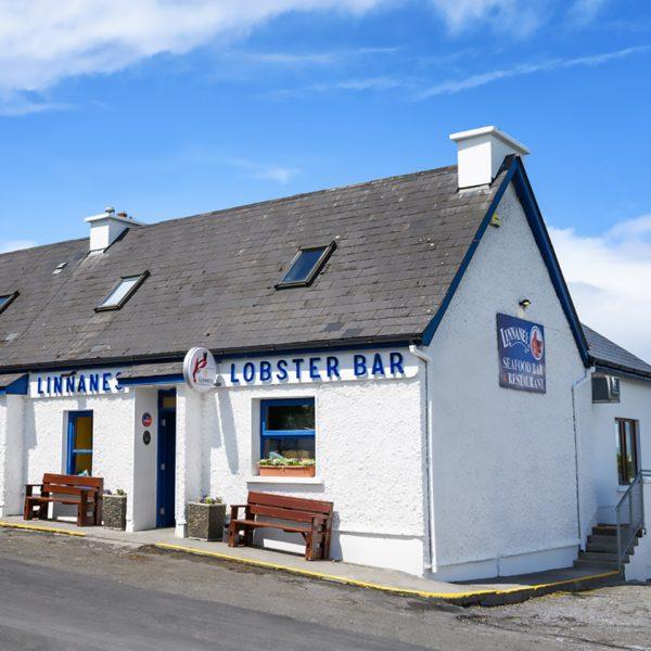 Linnanes Lobster Bar.